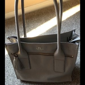 Classic Kate Spade carry all Tote 👜